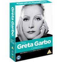 The Greta Garbo Collection