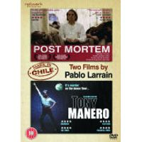 Made in Chile - Two Films by Pablo Larrain