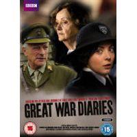 The Great War Diaries
