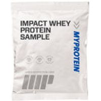 Impact Whey Isolate (Sample) - Chocolate - 25g