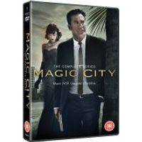 Magic City: Complete Series Collection