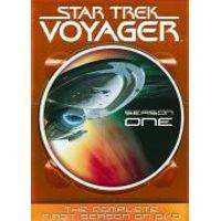 Star Trek Voyager - Season 1 (Slims)