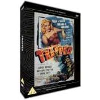 The Film Noir Collection - Trapped
