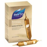 Phyto Huile DAles Intense Hydrating Oil Treatment (5 X 10ml)