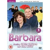 Barbara - The Complete Series