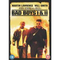 Bad Boys 1 and 2
