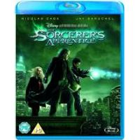 The Sorcerers Apprentice (Single Disc)