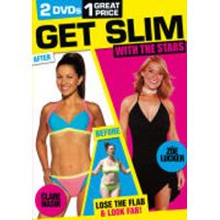 Get Slim with the Stars: Zoe Luckers Little Black Dress Workout / Claire Nasirs Boot Camp