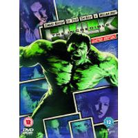 The Incredible Hulk - Reel Heroes Edition