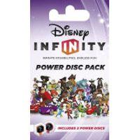 Disney Infinity 2.0 Power Discs Pack - Disney