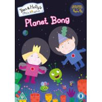 Ben & Hollys Little Kingdom - Planet Bong