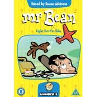Mr. Bean - The Animated Series: Volume 3 - 20th Anniversary Edition
