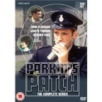 Parkins Patch - Volume One