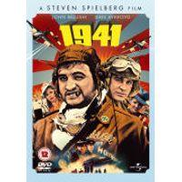 1941 (Single Disc)