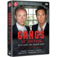 Gangs of Britain with Gary and Martin Kemp