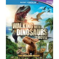 Walking With Dinosaurs (Includes UltraViolet Copy)