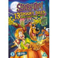 Scooby-Doo: Run For Your Rife