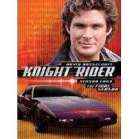 Knight Rider - Complete Season Four