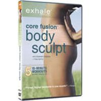 Exhale Core Fusion Body Sculpt