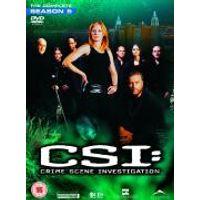 CSI: Crime Scene Investigation - Complete Season 5
