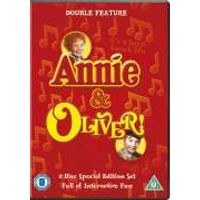 Annie / Oliver - Deluxe Box Set