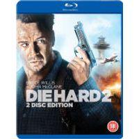 Die Hard 2: Die Harder - Bonus Edition