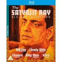 5 Films by Satyajit Ray