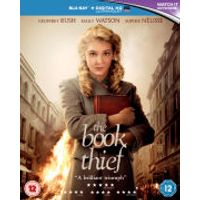 The Book Thief (Includes UltraViolet Copy)