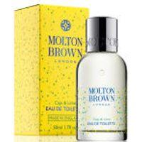Molton Brown Caju and Lime EDT