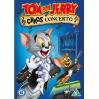 Tom and Jerry: Chaos Concerto