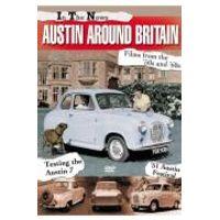 In The News - Austin Around Britain