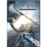 Final Fantasy VII (7): Advent Children