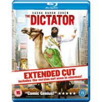 The Dictator (Single Disc)