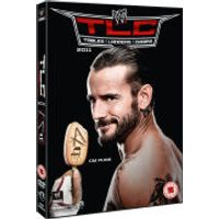 WWE: TLC - Tables, Ladders and Chairs 2011