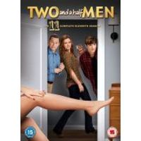 Two and a Half Men - Season 11