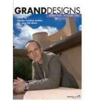 Grand Designs - Series 5 Vol 1
