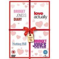 Romantic Comedy Box Set 2011