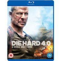 Die Hard 4.0 - Bonus Edition