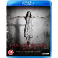 Last Exorcism - Part 2