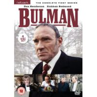 Bulman - The Complete First Series