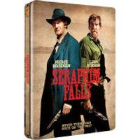 Seraphim Falls - Zavvi Exclusive Limited Edition Steelbook (Ultra Limited Print Run)