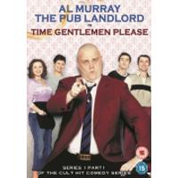 Al Murray - Time Gentleman Please