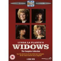 Widows - Series 1 And 2