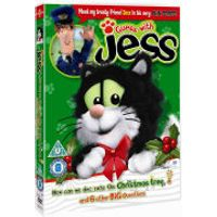 Guess With Jess: How Do We Decorate The Christmas Tree