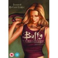 Buffy - Season 8 Motion Comic (Issue: 1-19)