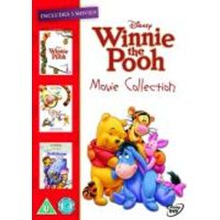 Winnie the Pooh Movie Collection