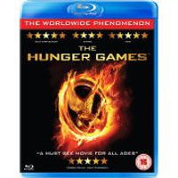 The Hunger Games (Single Disc)