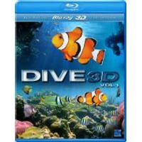 Dive 3D - Volume 1