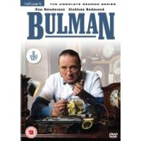 Bulman - The Complete Second Series