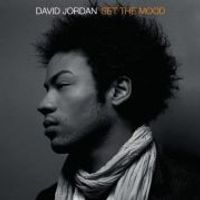 David Jordan - Set The Mood
